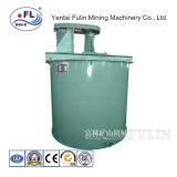 Attrezzatura mineraria di alta efficienza della Cina che si mescola lisciviando l'agitatore del serbatoio