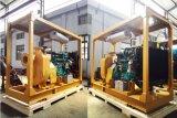 4, 6, 12, 15 дюйма сельскохозяйственного орошения Self-Priming дизельного двигателя водяного насоса