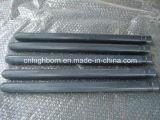 Si3n4 Sic Ceramische Buis de In entrepot van het Thermokoppel