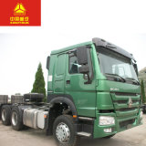Sinotruk HOWO 6X4 420HP Heavy Trailer Tractor Truck