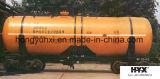 Tanques do transporte para feito por Fibra de vidro Used para a proteção ambiental