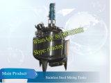 100L Syrup Heating Tank (ステンレス鋼の混合タンク)