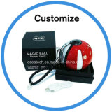 6000mAh Magic Ball Pokemon Banco de potencia