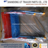 Air Hose/22 Coils branch Coil/PA air Hose/PU air pants