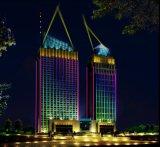 150W 2700-6500K Nuevo diseño de Proyectores LED de iluminación LED de exterior