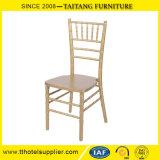 يتزوّج مأدبة خشبيّة [شفري] كرسي تثبيت