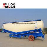 3axle 40m3 Bulkladung-/Kleber-Puder-Tanker-LKW-Traktor-halb Schlussteil