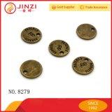 유명한 메달 기념품이 주문 앙티크 고급장교 금속 동전에 의하여 표를 붙인다
