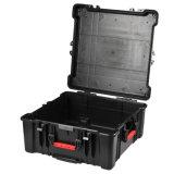 Maleta de ferramentas plástica do equipamento da maleta de ferramentas do ABS IP67 forte do fabricante de China