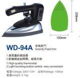 Утюг гравитационной подачи Wd-94al для промышленной швейной машины