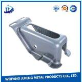 Metal de alumínio da fabricação da folha do OEM que carimba produtos para a caixa de Coling
