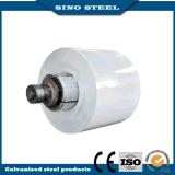 CGCC亜鉛はPPGI Pre-Painted電流を通された鋼鉄コイルRal9003に塗った