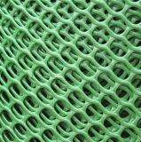 Verdrängte normale Plastik-Plastiknetze mit niedrigem Preis