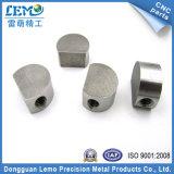 CNC точности подвергал часть механической обработке сделанную нержавеющей стали 304 (LM-0528J)