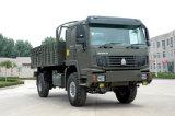 Caminhão da carga de Sinotruk HOWO 4X4 6X6