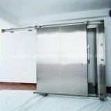 Schwingen oder Schieben der Isoliertür für Kühlraum seit 1982
