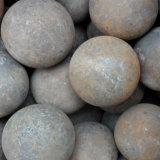 Esferas de moagem forjadas de Ouro e minas de cobre