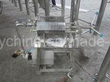 스테인리스 Steel Sheet Filter, Stainless Steel Plate 및 Frame Filters From 레오 Filter Press