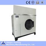 Preços Heated do secador de roupa do aço inoxidável do vapor elétrico do gás