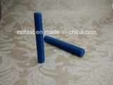La norme ASTM A194 de 2h d'écrous hexagonaux lourd avec la norme ASTM A193 B7 Goujon