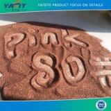80 Zand van de Granaat van het netwerk het Roze voor Waterjet Knipsel en Zandstralen