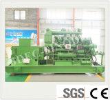 ISO標準の炭鉱のメタンの発電機セット600のKw