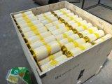 Rolete da Esteira de Aço// Intermediária do Transportador de rolos da canaleta/ transportando a polia intermediária
