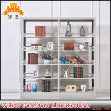 中国の工場価格ライブラリ家具の金属の本棚