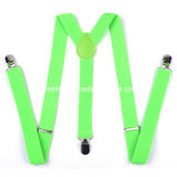 Atacado Unisex Fashion Elastic Braces Suspender