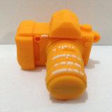 Диск USB PVC формы камеры для подарка промотирования