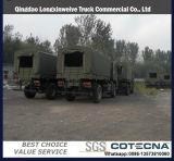 高品質のSinotruk HOWO 6X4 10tonの棒の貨物トラック