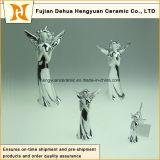 De Europese Heilige Communie Souvenir van Beauty Ceramic Angel (Kerstmisdecoraion)