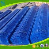Rede máxima do pára-brisas da anti tela da proteção do vento do ruído única