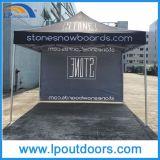 шатёр высокого качества 10X10' алюминиевое хлопает вверх сень рекламируя шатер