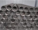 Edelstahl-Keil-Draht Warpped Wasser-Quellfilter-Grobfilter-Rohr