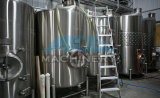 通常の圧力円錐発酵槽、50-10000Lワインの発酵タンク
