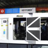 Keypowerのコントロール・パネル6120が付いている防音の発電機のディーゼル