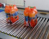 Macchina imballatrice del PE di colore dello Shrink automatico della pellicola per la bevanda