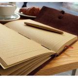 Cuaderno de ejercicios personalizados de moda para el registro de revistas