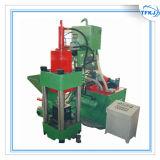 Le métal de rebut réutilisent la machine de presse à briqueter