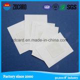 Etiqueta engomada de papel de Aln 9662 de la etiqueta de la frecuencia ultraelevada de RFID