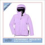 Оптовой загерметизированная лентой куртка Breathable зимы напольная Hiking для детей