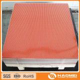 strato di alluminio 8011 H16 per le azione della protezione