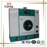 Matériel de nettoyage à sec de blanchisserie machine de nettoyage à sec de 12 kilogrammes