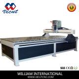 машина маршрутизатора CNC машины Woodworking CNC 1530we для гравировки двери
