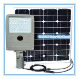 セリウムのRoHS FCCリストされた30W太陽LEDの街灯