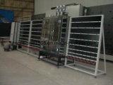 Chaîne de production en verre isolante isolante de presse de rouleau de machine de développement en verre machine