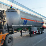 Gas Licuado de Petróleo El depósito de combustible GLP Trailer de la conexión de camiones