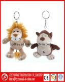 Mini-promotionnels Trousseau jouet jouet en peluche Wolf