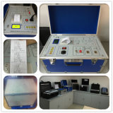 Gdgs Transformer Insulation Power Factor Tester